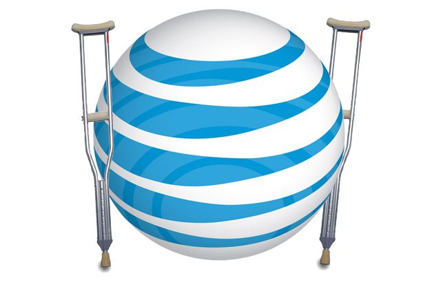 """Does AT&T Stand For """"Acts Tricky & Throttles""""?"""